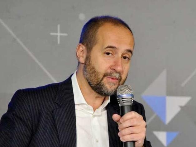 Андрей Мовчан