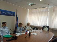 В избиркоме региона обсудили, как пройдет голосование о поправках в Конституцию