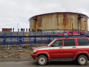 Минэнерго и Ростехнадзор изменят правила хранения топлива для энергокомпаний
