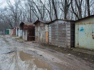 В Челябинске продаются самые дешёвые гаражи в России