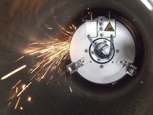 Новосибирский робототехнический стартап стал партнером немецкого производителя