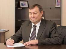 Мэр Ачинска Илай Ахметов ушел в отставку