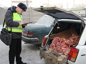 В Красноярском крае нашли полсотни нелегальных производств продуктов