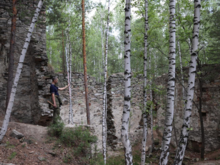 На месте заброшенного рудника рядом с Миассом появится природно-индустриальный парк