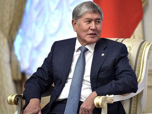 Бывшего президента Киргизии приговорили к 11 годам за незаконное освобождение авторитета