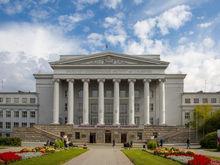 УрФУ признали лучшим нестоличным университетом России
