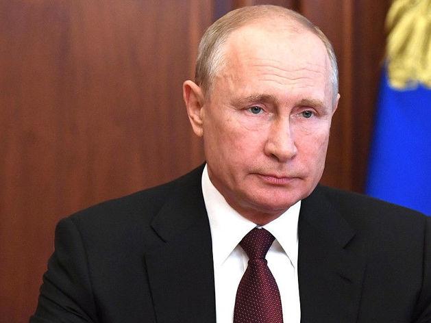 Налоговый маневр, льготная ипотека, самозанятые — везде. Главное из выступления Путина