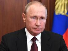 Налоги на доходы свыше 5 млн, поддержка IT и продление выплат. Главное из обращения Путина