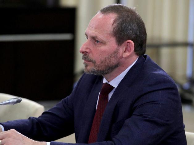 Аркадий Волож, сооснователь «Яндекса»