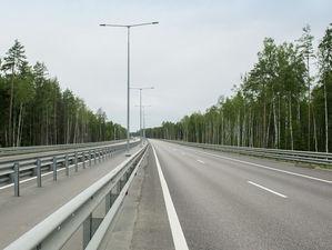 Платная скоростная трасса свяжет Екатеринбург и Казань к 2030 году