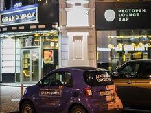 Московская сеть ресторанов восточной кухни уходит из Екатеринбурга