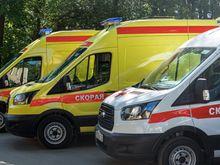 ЕГЭ в масках и подарок бизнесменов врачам скорой помощи. Главное о COVID-19 в регионе
