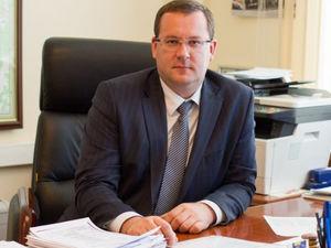 Бывший вице-мэр Екатеринбурга войдет в состав совета директоров «Уралмашзавода»