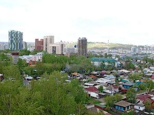 Градостроительная новелла: В Николаевке планируется первая масштабная реновация