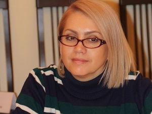 В Красноярске умерла депутат Горсовета Елена Курамшина