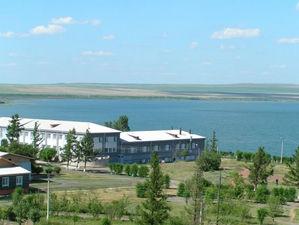 Один из санаториев Хакасии собираются сделать пятизвездочным