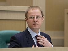 Главу Алтайского края Виктора Томенко «удалили» от сотрудников с COVID-19