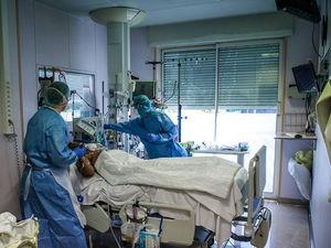 Смерти среди врачей и переполненные больницы. В регионе подрос коэффициент заболеваемости