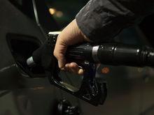 На челябинских заправках подорожает бензин
