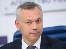 Травникова признали самым «интернет-открытым» губернатором России
