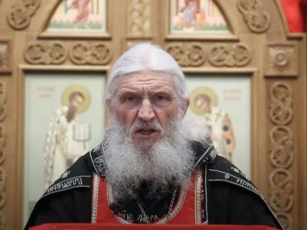 Схиигумен Сергий не приехал на заседание епархиального суда. Следующая попытка — 3 июля