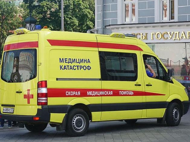 Заболеваемость коронавирусом в России упала до минимума за два месяца