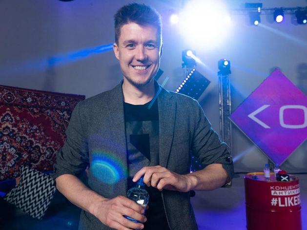 Сергей Мирошников, основатель мебельной компании MODERNIST