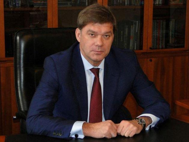 Уходит эпоха. Алексей Кушнарев покинет НТМК в ближайшие два месяца