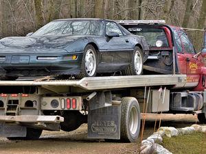 Эксперты ОНФ предлагают эвакуировать автомобили за отсутствие ОСАГО