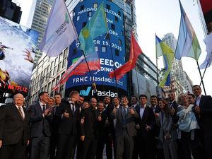 «Эксперт РА» подтвердило ИК «Фридом Финанс» рейтинг «ruBB+» с повышением прогноза