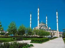S7 запускает авиасообщение со столицей Чечни