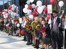 На Южном Урале министр образования опроверг информацию о дистанционной учёбе с 1 сентября