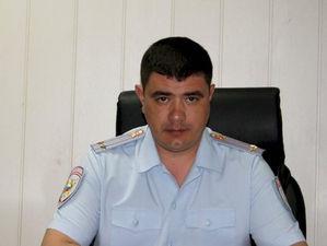 У полиции «уральской Рублевки» новый глава. Это третий астраханец в рядах силовиков
