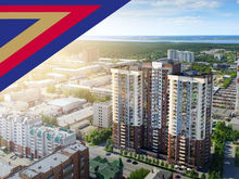 До 30 июля: «Дом на Энтузиастов» дарит 1 год аренды машиноместа на подземном паркинге