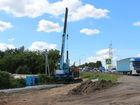 Стороны договорились. Строительные работы на развязке в Ольгине возобновлены