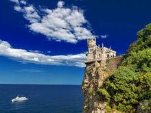 Крым наш: с 1 июля курорты открыты для всех туристов страны