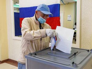 Треть свердловчан приняли участие в опросе по Конституции. В Екатеринбурге — еще меньше