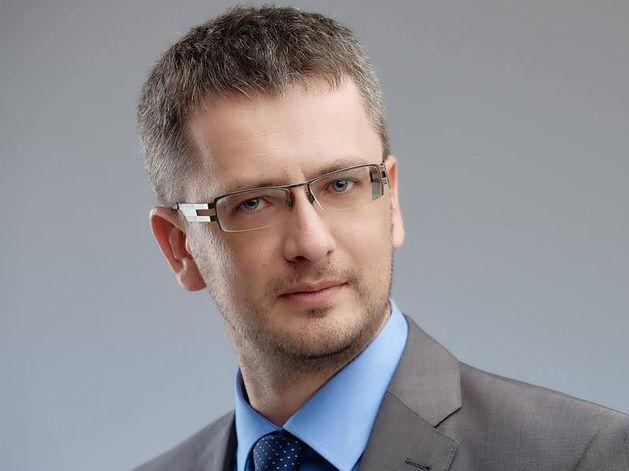 Дмитрий Волошин