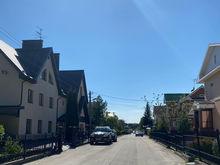 За городом с комфортом: пять причин жить в поселке Приозерный-2