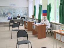 Подводим итоги. За новую Конституцию проголосовали 79% жителей Нижегородской области