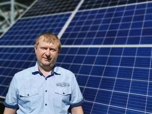 Экологично и безопасно: нижегородские компании переходят на солнечную энергию