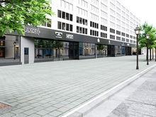 Бывшие площади «Холидея» превратятся в новый девелоперский проект
