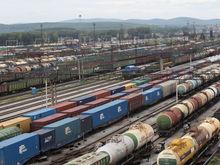 Погрузка на Свердловской железной дороге в июне выросла на 1,5%