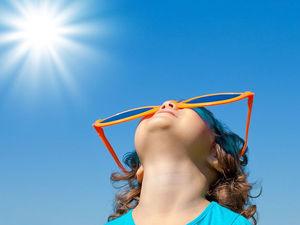 Крастаиланд: когда спадет аномальная жара