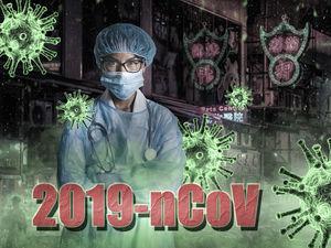 В России от коронавируса официально умерло более 10 тыс. человек