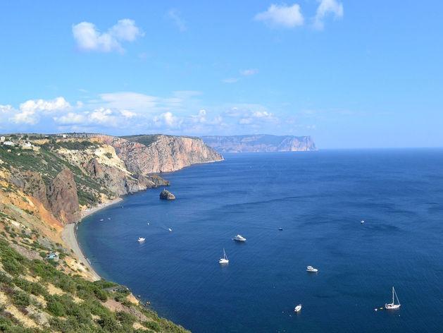 Отели Крыма и Кубани взвинтили цены в полтора-два раза