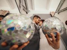 Рустик, романтика или классика: планируем стиль свадьбы заранее