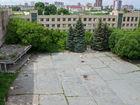Последний участок территории бывшего танкового училища в Челябинске продали за 14 млн руб.
