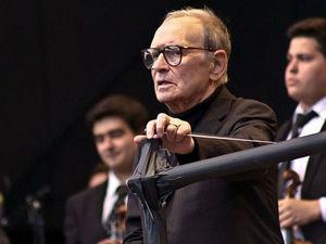 Умер итальянский композитор Эннио Морриконе. Ему был 91 год