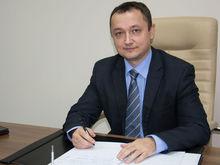 В департаменте градостроительства мэрии Красноярска снова появился руководитель